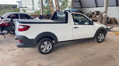Fiat Strada 2018 1.4 Working Flex 2p