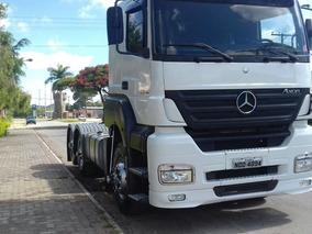 Mb Axor 2540 S