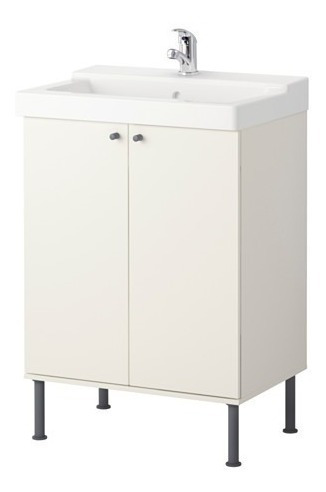 Mueble Lavabo, Blanco Ikea