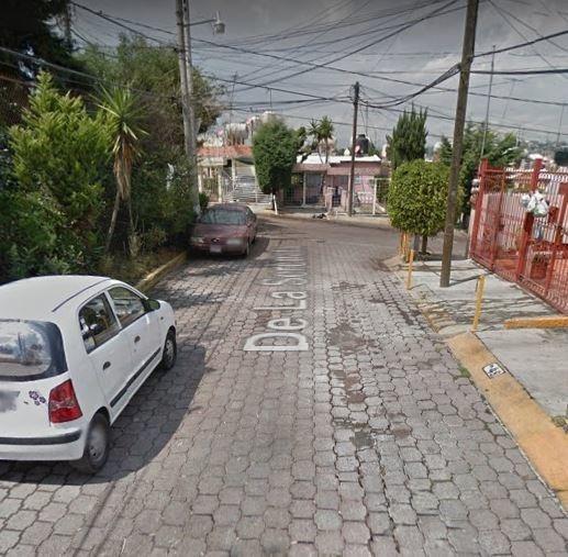 Casa En Venta Col Villas De La Hacienda Atizapan Edomex