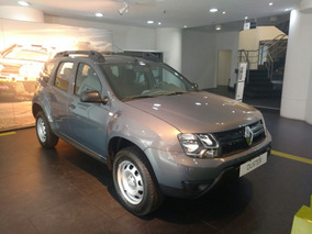 Renault Duster 1.6 Expression 0km 2018 Ant+cuotas( Os)nousad