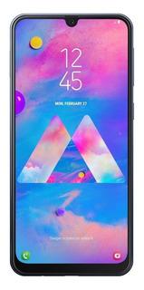 Samsung Galaxy M30 Dual SIM 64 GB Azul 4 GB RAM