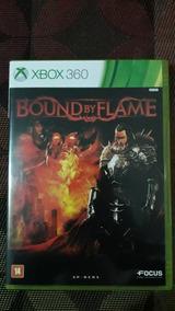 Game Xbox 360 Usado Original Bound By Flame