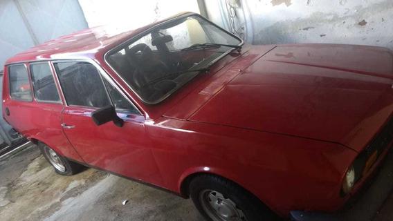 Ford Belina 1970 Relíquia Original Coleção 2 Portas Vermelho