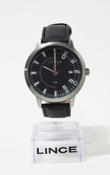 Relógio Analógico Masculino Lince Mrc4353s