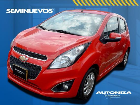 Chevrolet Spark Gt Full Equipo 1.2l 46000km