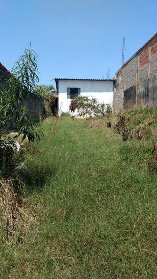 Casa Em Jardim Colônia, Jacareí/sp De 30m² 1 Quartos À Venda Por R$ 130.000,00 - Ca177301