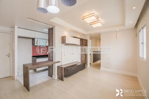 Imagem 1 de 30 de Apartamento, 3 Dormitórios, 67.3 M², Humaitá - 207015
