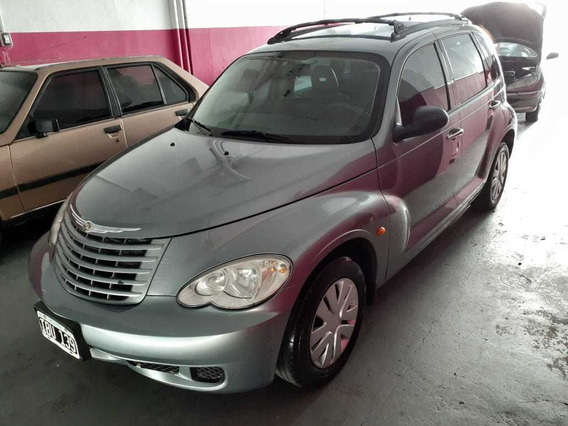 Chrysler Pt Cruiser 2010 2.4 Classic $290.000