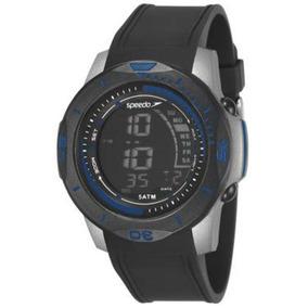Relógio Speedo Masculino 81171g0evnp3 C/ Garantia E Nf