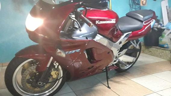 Kawasaki Ninja Zx9 - Impecável - Ano:1995