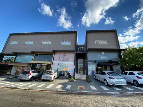 Imagem 1 de 23 de Sala Para Alugar, 35 M² Por R$ 900,00/mês - Alto Rio Preto - São José Do Rio Preto/sp - Sa0348