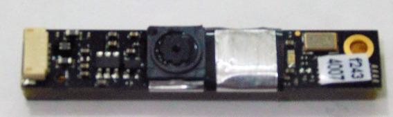 Camara Wed Cam Toshiba Nb205 N311
