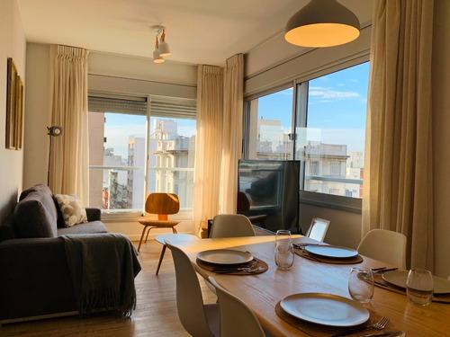 Venta Apartamento 3 Dormitorios En Cordón