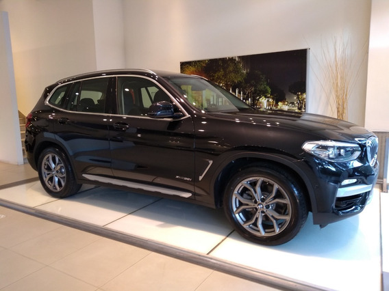 Bmw X3 2.0 Advantage 252 Hp / Bremen Palermo