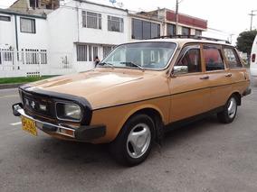Renault R12 Renoleta