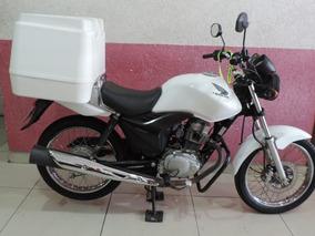 Honda Cg Cargo 150 2013