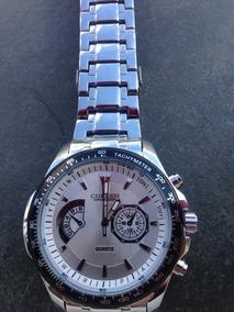 Relógio Masculino Curren (kit Com 3 Relógios Por R$379,00)
