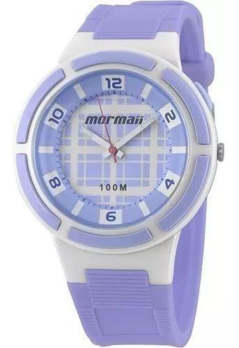 Relógio Feminino Mormaii Analógico 2035lnn/2p