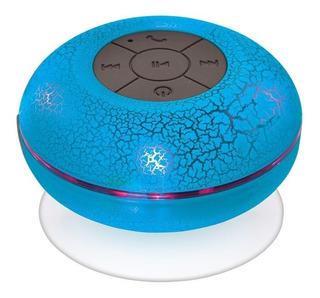Parlante Inalámbrico Bluetooth Resistente Al Agua Ngp 502