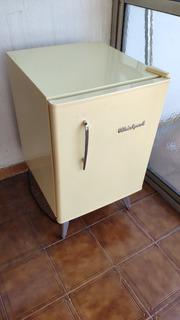 Heladera Whirpool Retro Vintage
