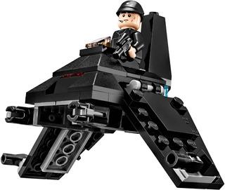 Juego Para Niños Lego Star Wars Microfigthers Nuevo