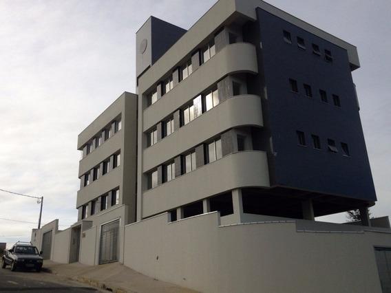 Apartamento A Venda Em Betim - Glu122