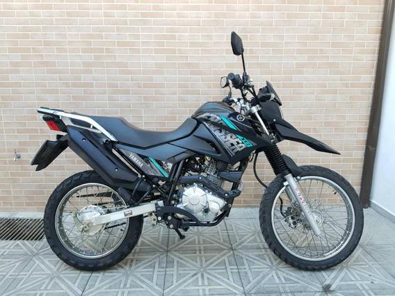 Yamaha Xtz Xtz 150 Crosser Z