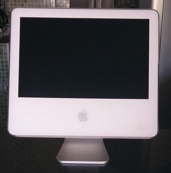 iMac Power Pc G5 Esta Parado.