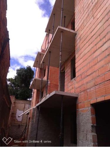 Imagem 1 de 6 de Apartamento Com Área Privativa À Venda, 2 Quartos, 1 Vaga, Maria Helena - Belo Horizonte/mg - 1528