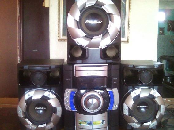 Equipo De Sonido Pioneer