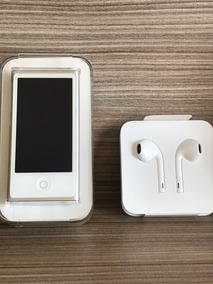 iPod Nano 7 Geração Caixa 16gb Semi Novo