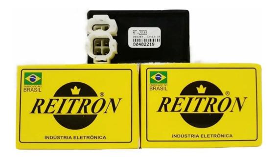 Cdi Dafra Zig 50/ Dafra Super 50 Marca Reitron