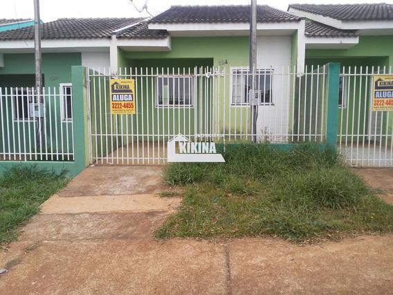 Casa Residencial Para Alugar - 02391.001