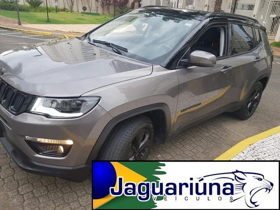 Jeep Compass 2.0 16v Night Eagle