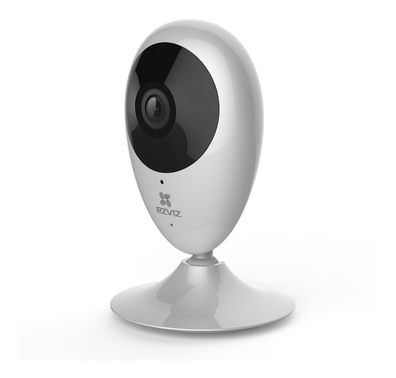 Camara Seguridad Ip Ezviz Hd 720p Wifi Gran Angular