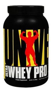 Kit Whey Pro-universal Nutrition E Creatina Universal 200g