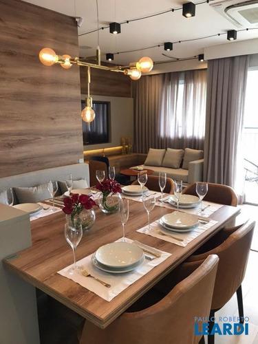 Apartamento - Ipiranga - Sp - 645299