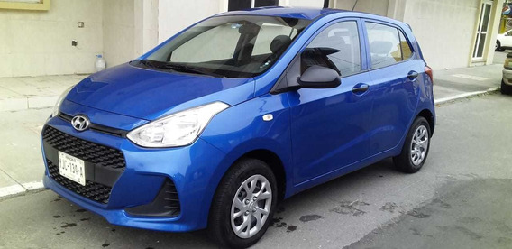 Hyundai Grand I10 1.3 Gl Mt 2018