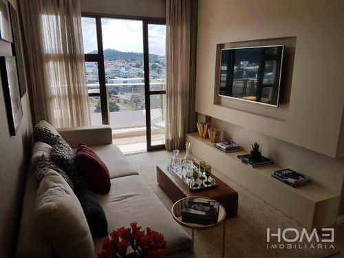 Imagem 1 de 30 de Apartamento Com 2 Dormitórios À Venda, 64 M² Por R$ 514.000,00 - Jacarepaguá - Rio De Janeiro/rj - Ap0271