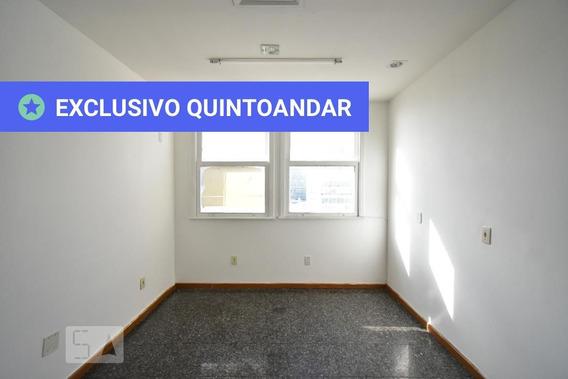 Apartamento No 7º Andar Com 2 Dormitórios - Id: 892948605 - 248605