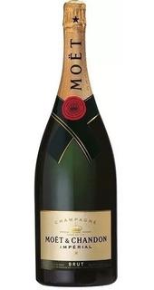 Champagne Moet&chandon Brut Imperial De 750ml.