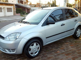 Ford Fiesta Max 2005