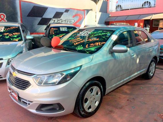 Chevrolet Cobalt 1.4 Lt - Sem Entrada 48x R$1.399,00