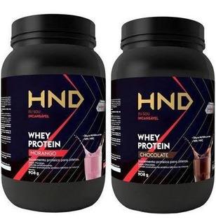 Whey Protein Hnd Hinode