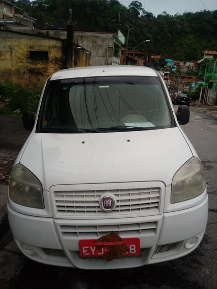 Fiat Doblo Cargo 1.4 2p