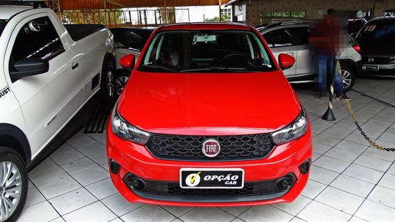 Fiat Argo 2019 1.0 Drive Flex 5