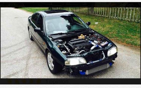 Rover 620 2.0 Ti 1997