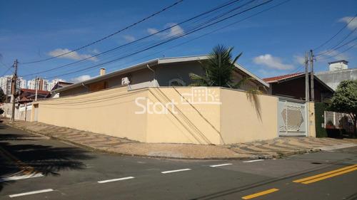Imagem 1 de 15 de Casa À Venda Em Taquaral - Ca003907