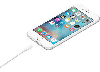 Cable Usb A Lightning iPhone 5 5s Se 6s 7 8 Plus X Max iPad